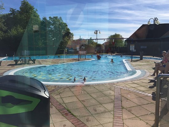 Tonbridge Swimming Pool And Spa England Top Tips Before You Go With Photos Tripadvisor