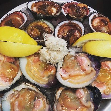 Seafood Restaurant Woodbine Markham