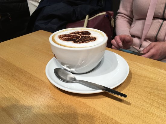 Best Costa Experience Costa Coffee Bristol Traveller