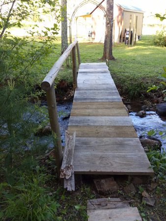 West Jefferson, NC: Nature Trail