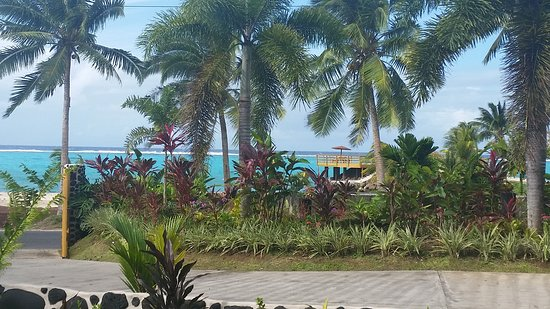 Amoa Resort: 20170520_144908_large.jpg