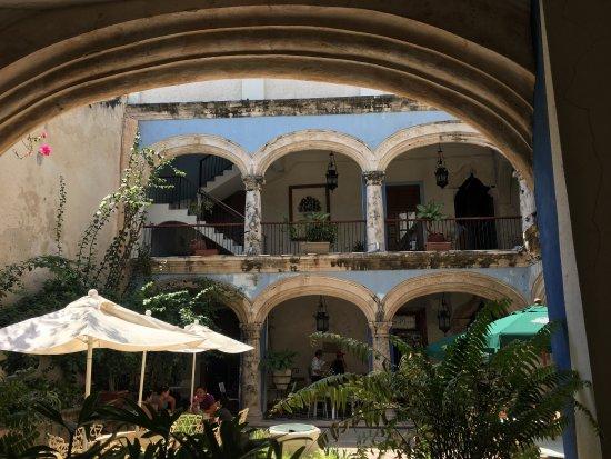 Campeche, Mexiko: photo2.jpg