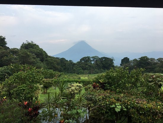 Arenal Lodge: photo0.jpg