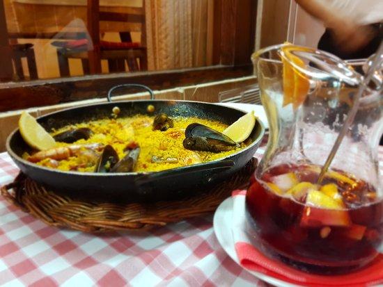Restaurante Pepe Caribe: 20170521_222600_large.jpg