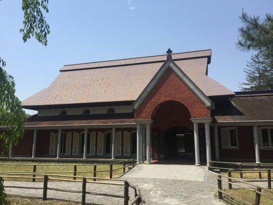 Kakunodate Birch Textile Museum