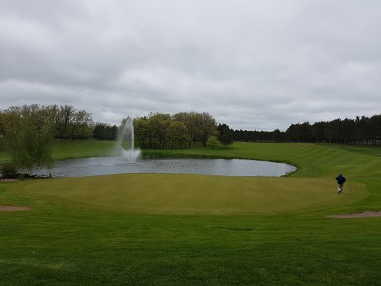 Ottertail, MN: Thumper Pond Golf Course
