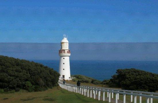 Hordern Vale, Australia: Cape Otway Lightstation
