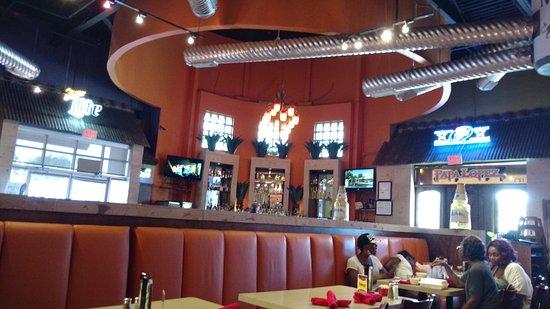 Allen, TX: Dining