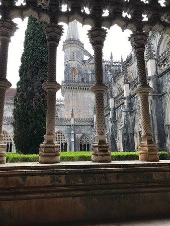 Batalha, Portugal: photo2.jpg