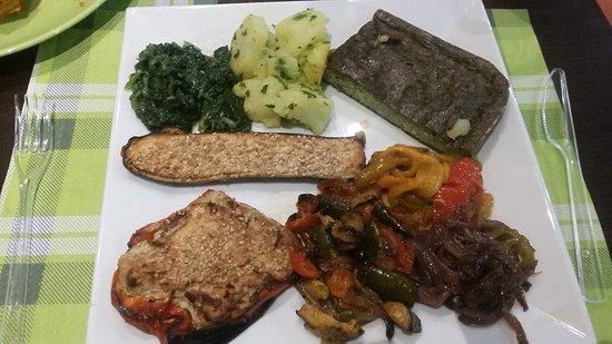 Feliz Cafe: Gluten Free & vegetarion
