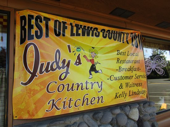 Judy S Country Kitchen Review