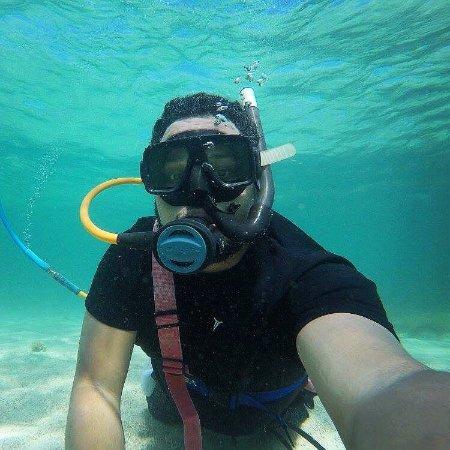 Ocean Adventures Bavaro Splash: photo0.jpg