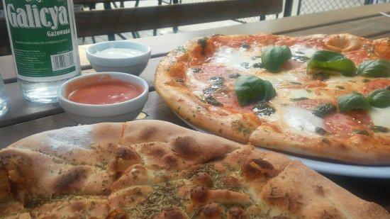 Pizzeria U Synia: Pizzeria U Synia