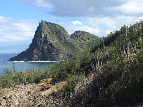 Wailuku, Hawái: Gorgeous views along the north shore of Maui