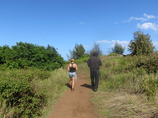 Wailuku, هاواي: Get out of the car and explore