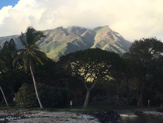 Wailuku, Hawái: One stunning spot after another