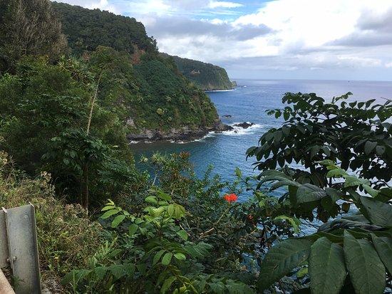 Вайкуку, Гавайи: Eye candy