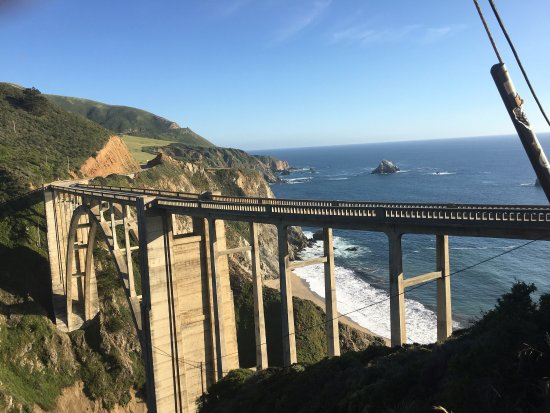 Bixby Bridge: photo2.jpg