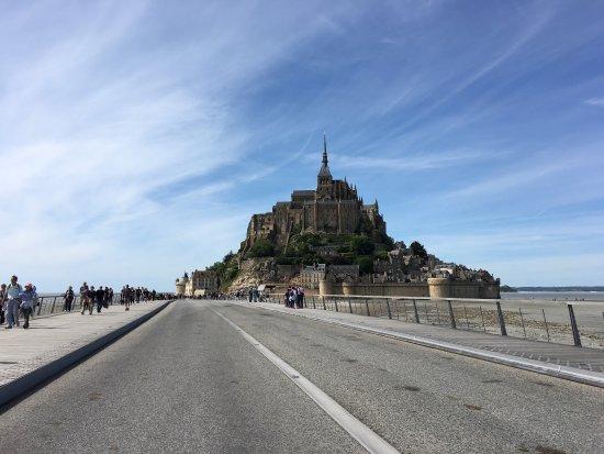 Abadía del Monte San Michel: photo0.jpg