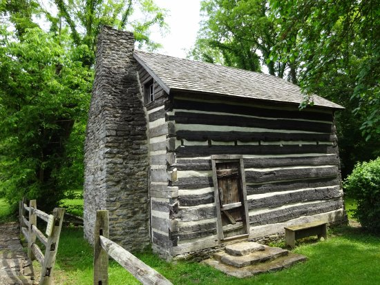 Maysville, Kentucky: Mefford's Fort