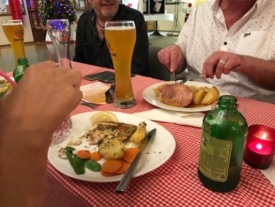 Frenchs Forest, Australia: Great beer