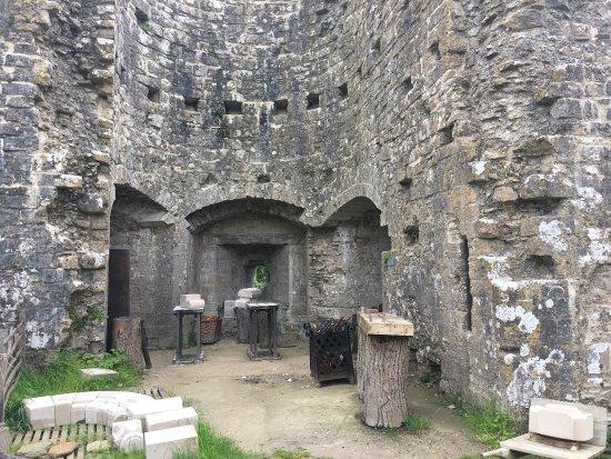Corfe Castle, UK: photo8.jpg