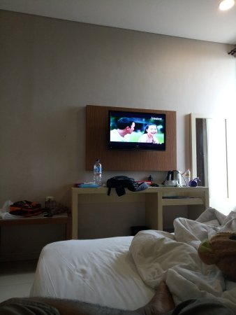 Hotel Cempaka Hill Jember