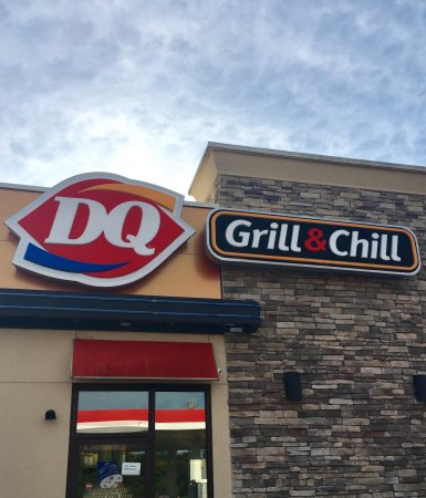 Cordova, TN: Dairy Queen