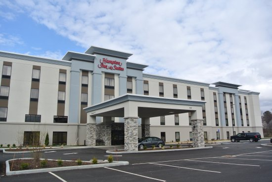 Hampton Inn & Suites Alliance