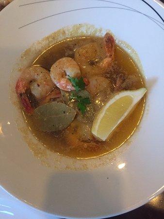 Campo Italian Restaurant Osoyoos