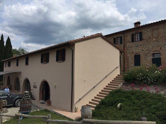 Terricciola, Italia: photo3.jpg