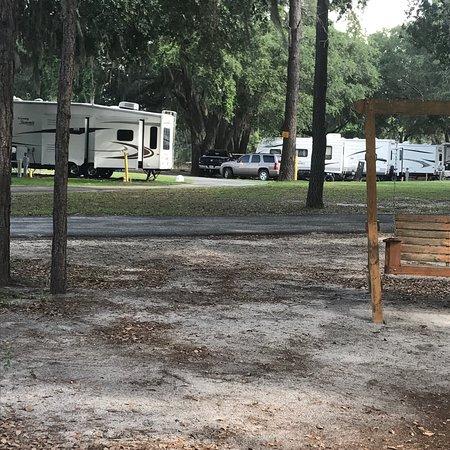 Madison, Floryda: Yogi Bear's Jellystone Park