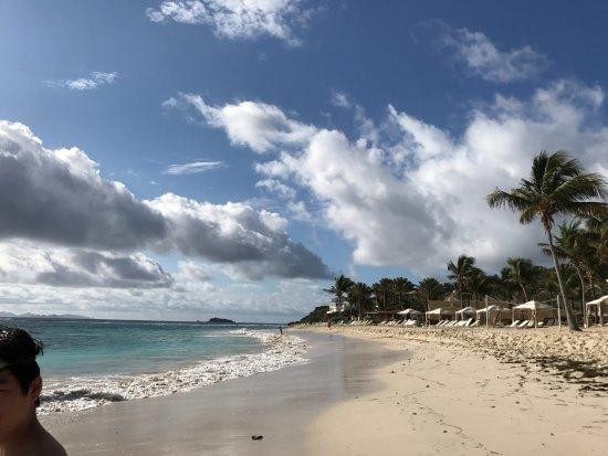 Dawn Beach Photo