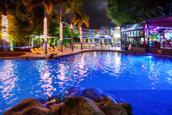 Really gay hotels cairns