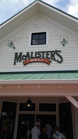 McAlister's Deli Photo