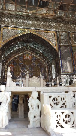 Photo of History Museum Golestan Palace at Arq Suquare, Tehran 11369, Iran