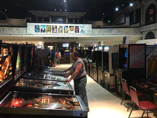 Daytona Arcade Museum Photo1 Jpg