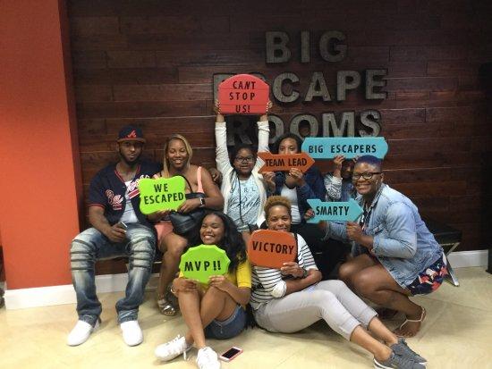 Photo0 Jpg Picture Of Big Escape Rooms Atlanta
