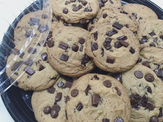 Wyoming, MI: Fresh Baked Davids Cookies