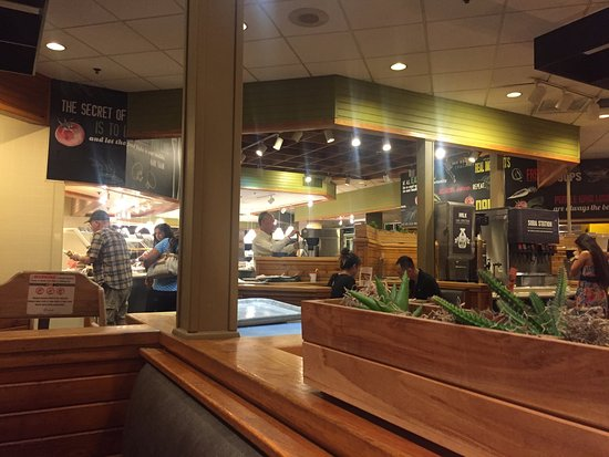 Souplantation Arcadia Menu Prices Amp Restaurant Reviews