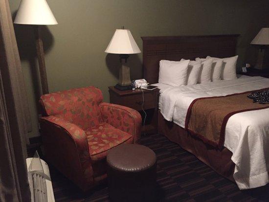 Best Western Town & Country Inn: photo1.jpg