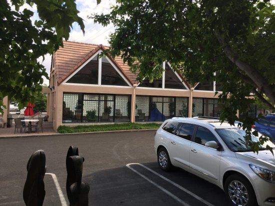 Best Western Town & Country Inn: photo7.jpg