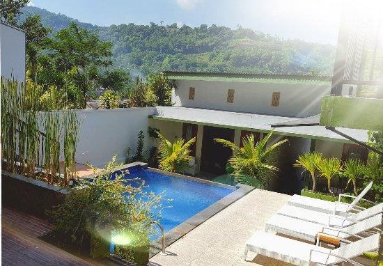 Villa Mataano