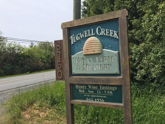Tugwell Creek Honey Farm and Meadery : photo0.jpg