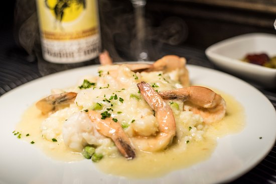 Red Bank, NJ: Shrimp Scampi