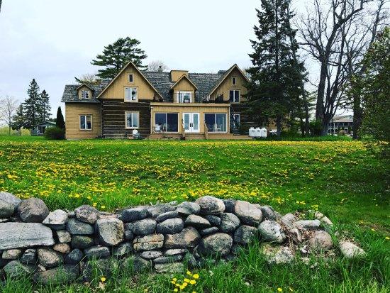 Kawartha Lakes, Canadá: photo1.jpg