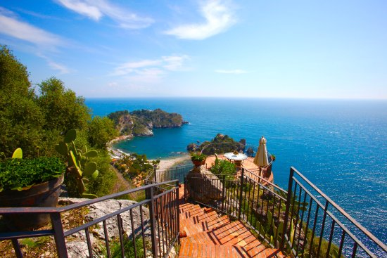 Hotel villa carlotta now 539 was 5 7 4 updated for Boutique hotel taormina