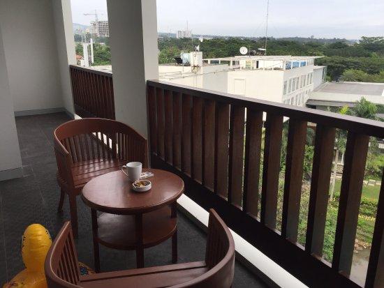 Aston Bogor Hotel and Resort - room photo 12562177