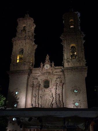Santa Prisca de Taxco : photo0.jpg