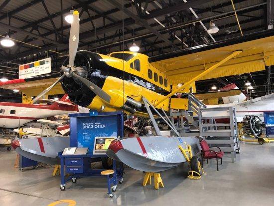 Canadian Bushplane Heritage Centre: photo2.jpg